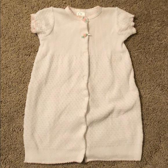 Paty Pajamas | Baby Night Gown | Poshmark